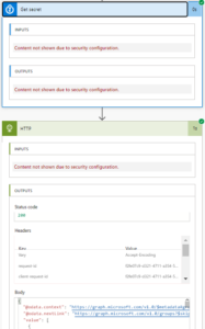Secure your secrets and passwords in Power Automate with Azure Key Vault